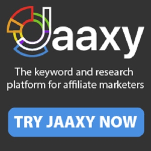 Try Jaaxy Now Box