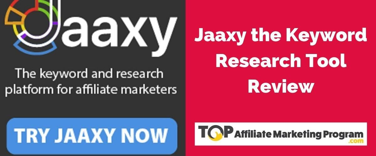 Jaaxy the Keyword Tool Review
