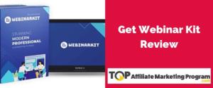 Get Webinar Kit Review