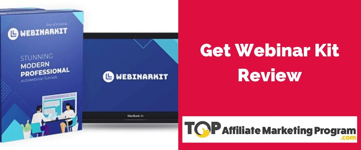 Get Webinar Kit Review