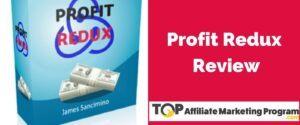 Profit Redux Review