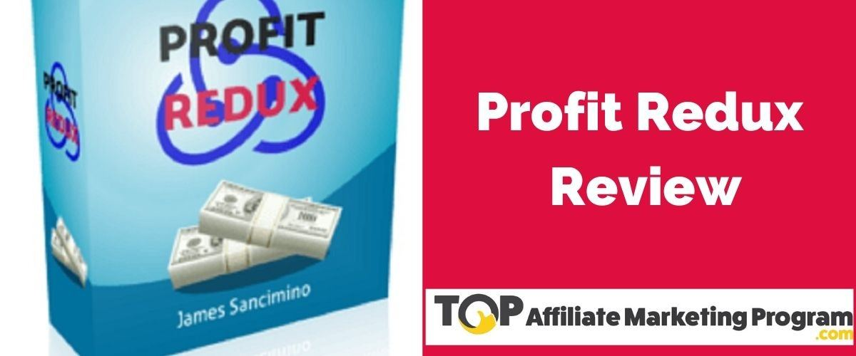 Profit Redux Review