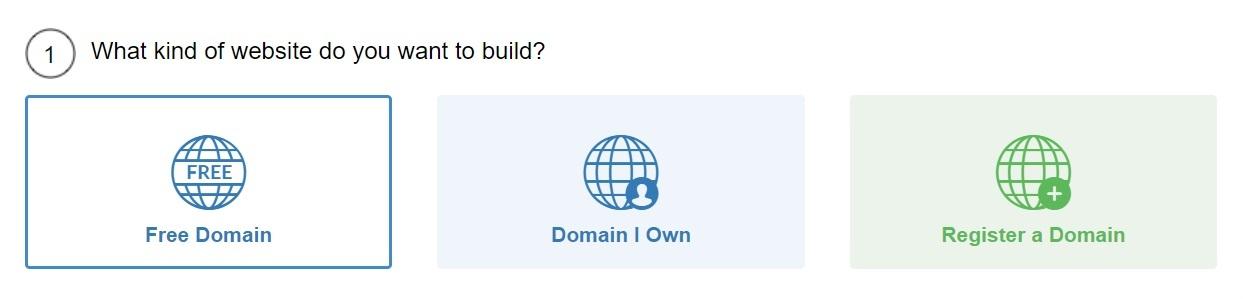 Build Website Screenshot 1
