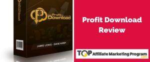 Profit Download Review
