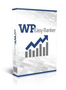 WP Easy Ranker Product Box