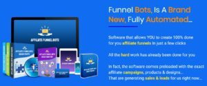 What is Affiliate Funnel Bots
