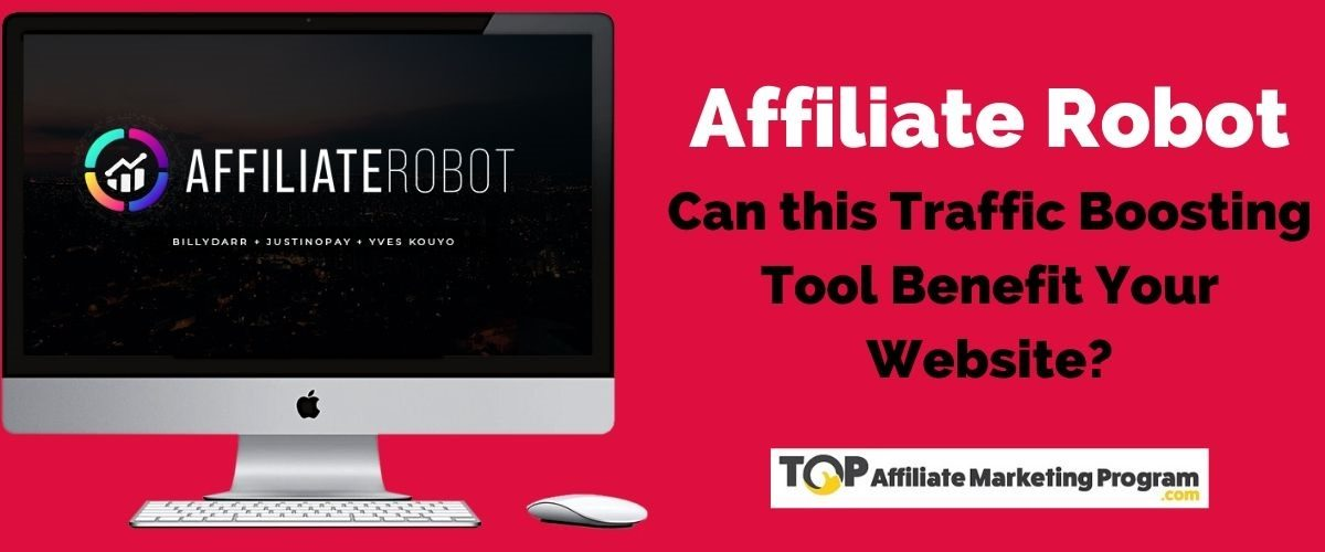 Affiliate Robot Featured Image