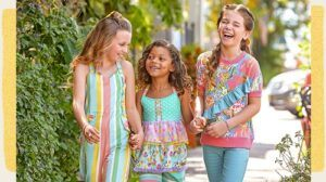 Matilda Jane MLM Review - Matilda Jane Clothing