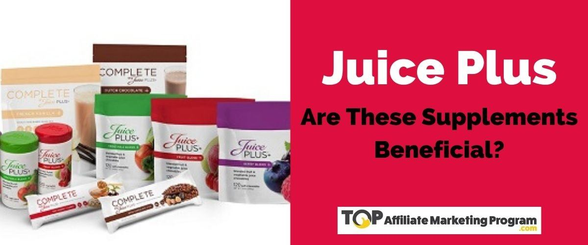 Juice Plus Featured Image
