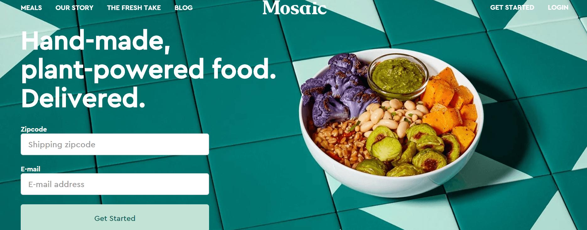 Mosiac Foods