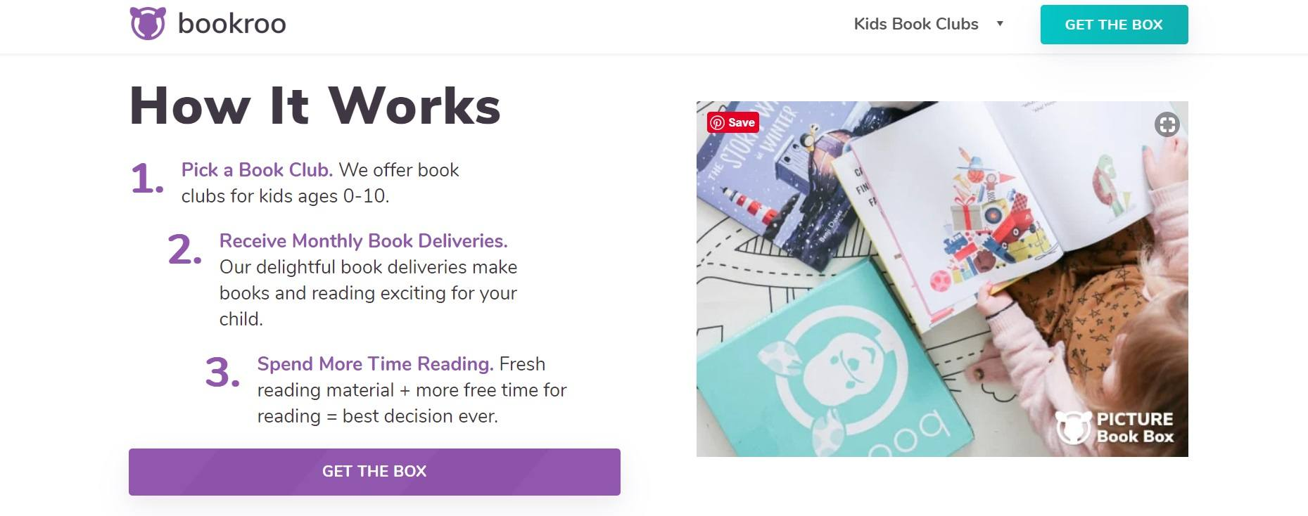 Bookroo How it Works