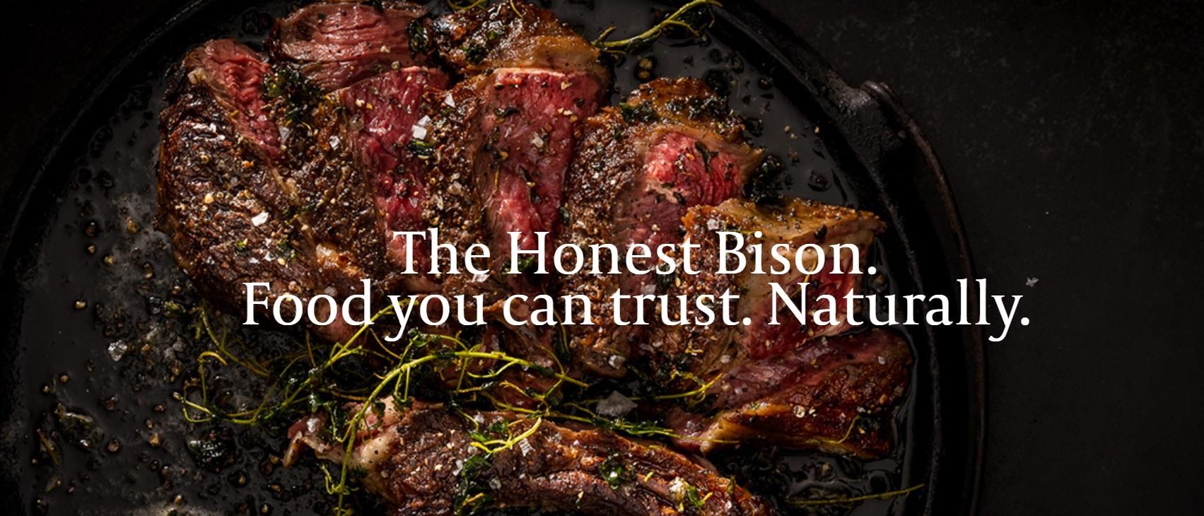 The Honest Bison