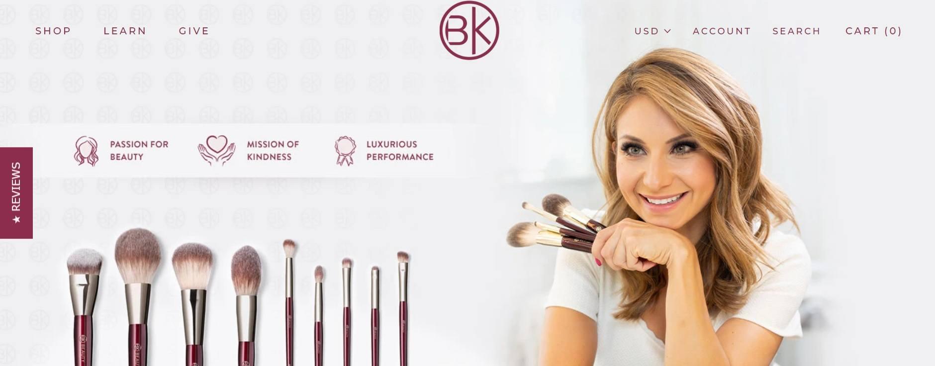 BK Beauty