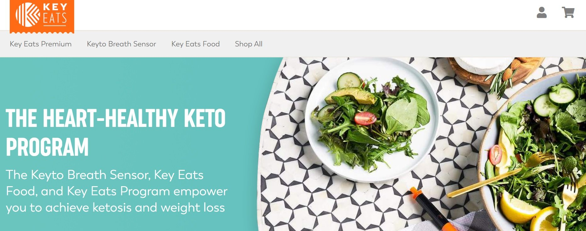 Key Eats Affiliate Program