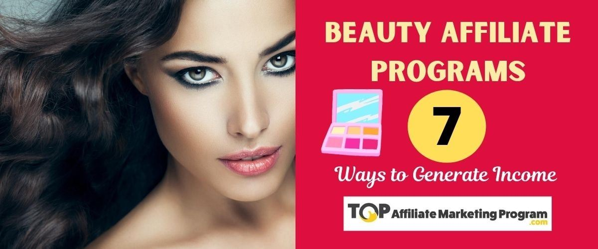 Beauty Affiliate Programs Featured Image