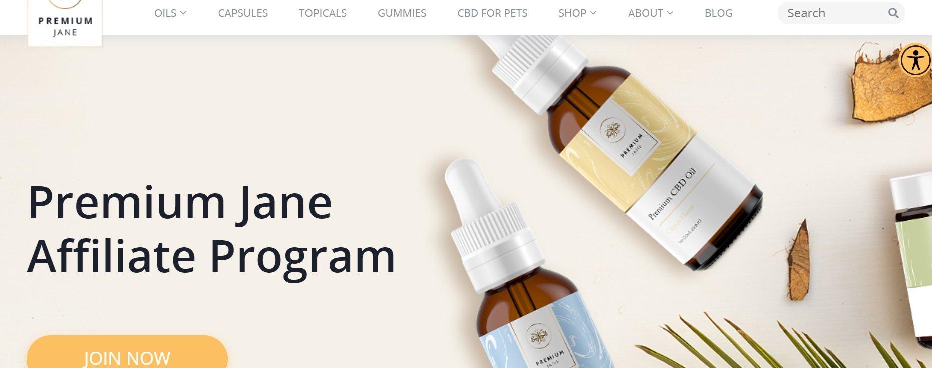 Premium Jane Affiliate Program