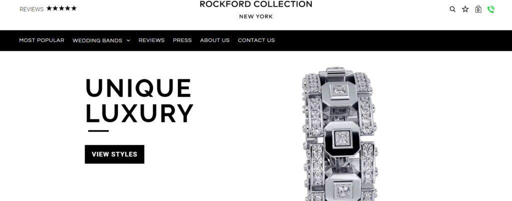 Rockford Collection