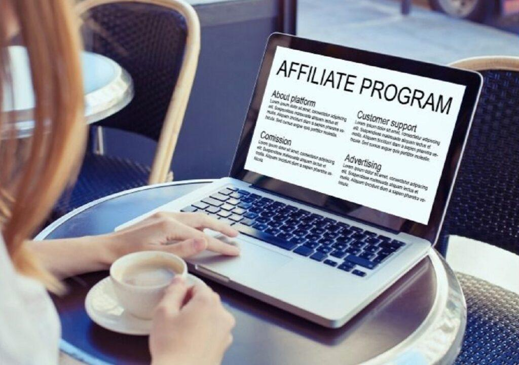 Home-Based Business - Affiliate Marketing
