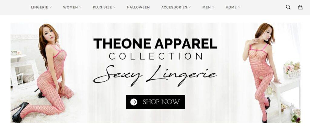 TheOne Apparel Lingerie