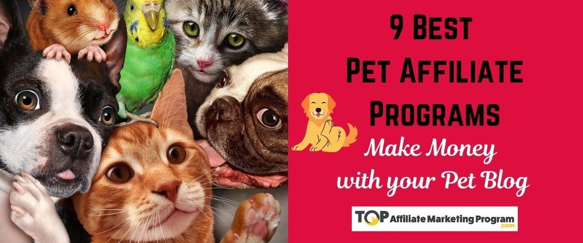 Best Pet Affiliate Programs