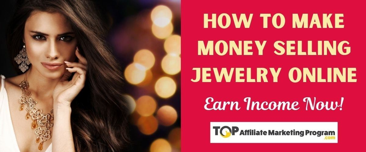 How to Make Money Selling Jewelry Online