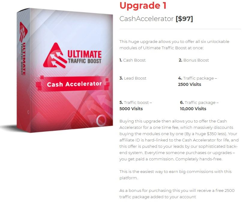FE Ultimate Traffic Boost Upgrade 1