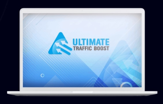 Ultimate Traffic Boost Monitor