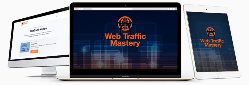 Web Traffic Mastery