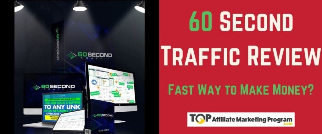 60 Second Traffic Featured Image