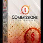 Commissions Lead Machine