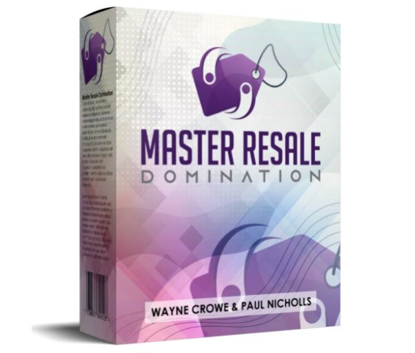 Master Sale Domination